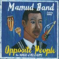 Opposite People: Music Of Fela Kuti