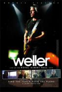 Paul Weller Live 2010 (CD+DVD / Hardback Deluxe -Amaray Version