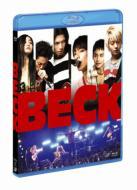 BECK (本編BD1枚+特典ディスク1枚)