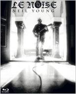 Neil Young/Le Noise