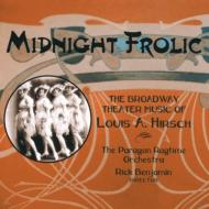 Midnight Frolic-the Broadway Theater Music: R.benjamin / Paragon Ragtime O