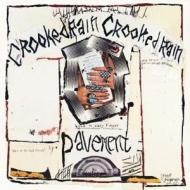 Crooked Rain (180グラム重量盤レコード)
