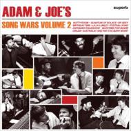 Song Wars Vol 2