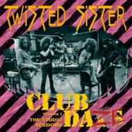 Club Daze Vol 1: The Studio Sessions