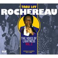 Voice Of Lightness Vol.2: コンゴ音楽の声 第2集