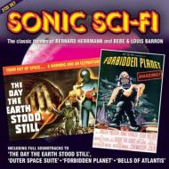 Sonic Sci-fi: The Classic Themes Of