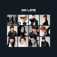 YG FAMILY MAKING DVD & CALENDAR & DIARY 2011