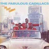 Fabulous Cadillacs / Crazy Cadillacs