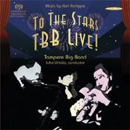 To The Stars Tbb Live