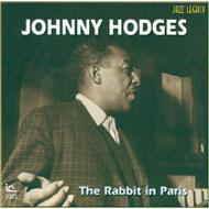 Rabbit In Paris