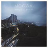Mogwai Hardcore Experience 【CD+ライブチケット+オリジナルTシャツサイズM】