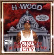 Sactown Is The Name Of My City