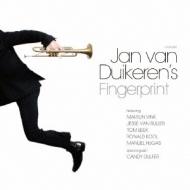 Jan Van Duikeren's Fingerprint
