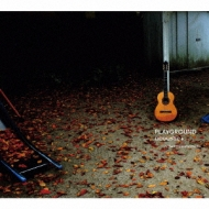 PLAYGROUND�`acoustic