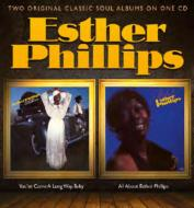 You've Come A Long Way Baby / All About Esther
