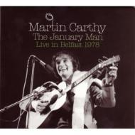 January Man -Live In Belfast 1978