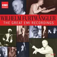 Furtwangler The Great Emi Recordings / Classical Collection (Boxed Set)