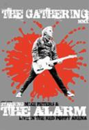 Live Starring Mike Peters & Live In The Red Poppy Arena