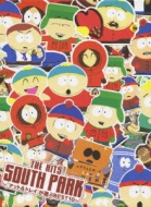 THE SOUTH PARK:THE HITS 〜「マット&トレイ」が選ぶBEST10〜