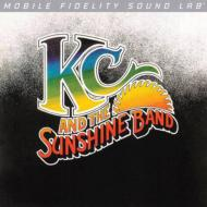 K.c.& The Sunshine Band