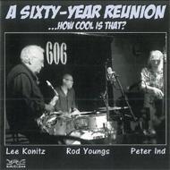 A Sixty-year Reunion