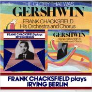 Glory That Was Gershwin Plays Irving Berlin