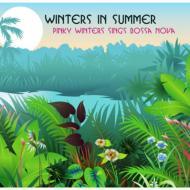 Winters In Summer: Pinky Winters Singls Bossa Nova