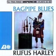 Bagpipe Blues