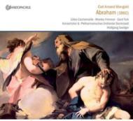 Abraham: Seelieger / Darmstadt Po & Konzertchor Etc