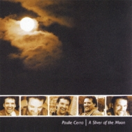 Silver Of Moon