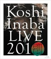 Koshi Inaba LIVE 2010 〜enII〜(Blu-ray)