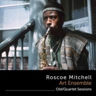Old / Quartet Sessions