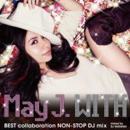 WITH �`BEST collaboration NON-STOP DJ mix�`mixed by DJ WATARAI