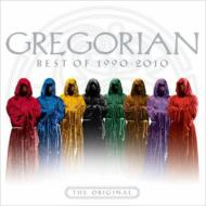 Best Of Gregorian 1990-2010