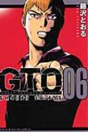 GTO SHONAN 14DAYS 06 SHONEN MAGAZINE COMICS