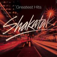 Shakatak/Greatest Hits From The Playhouse (+dvd)
