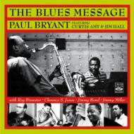 Blues Message & Burnin'