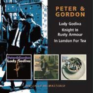 Lady Godiva / Knight In Rusty Armour / In London For Tea