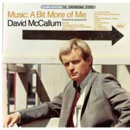 Music: A Bit Of Me