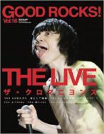 GOOD ROCKS! Vol.16 シンコー・ミュージック ムック