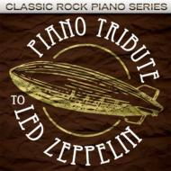 HMV ONLINE/エルパカBOOKSVarious/Piano Tribute To Led Zeppelin