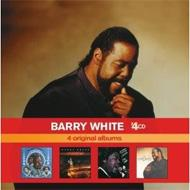 X4 Barry White