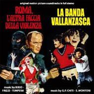 Roma L'altra Faccia Della Violenza / La Banda Vallanzasca