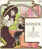 GOSICK-ゴシック− Blu-ray 第2巻