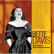 Bette Davis: Classic Film Scores For Bette Davis