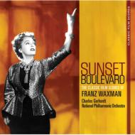 Sunset Boulevard: Classic Film Scores Of Franz Wax