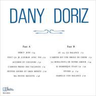 Dany Doriz
