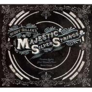 Majestic Silver Strings
