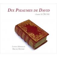 Dix Psaumes De David: Boterf / Ludus Modalis