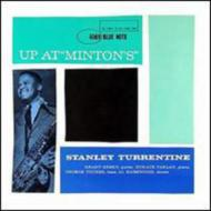 Up At Minton's (180g)
